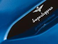 2015 Touring Superleggera Ferrari F12 Berlinetta Lusso , 24 of 25