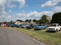 2015 Toyota 50th Anniversary, 1 of 11