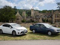 2015 Toyota 50th Anniversary, 5 of 11