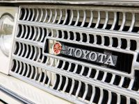 2015 Toyota 50th Anniversary, 9 of 11