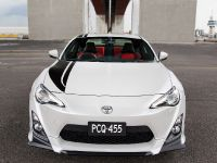 2015 Toyota 86 Blackline Edition , 1 of 8