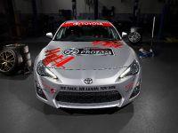 2015 Toyota 86 Pro-Am, 1 of 8