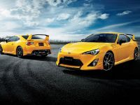 2015 Toyota 86 Yellow Limited, 1 of 11