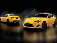 2015 Toyota 86 Yellow Limited, 2 of 11