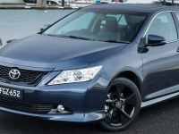 2015 Toyota Aurion, 1 of 4