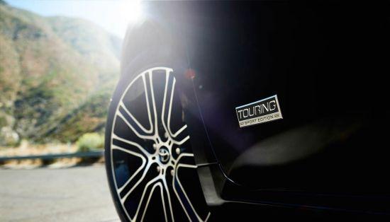 Toyota Avalon Touring Sport Edition