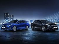 2015 Toyota Avensis, 2 of 2