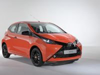 2015 Toyota Aygo x-cite , 1 of 7