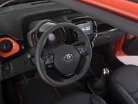 2015 Toyota Aygo x-cite , 4 of 7
