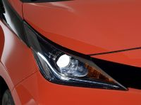 2015 Toyota Aygo x-cite , 5 of 7
