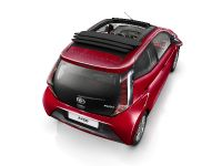 2015 Toyota Aygo X-Wave Open Top, 1 of 3
