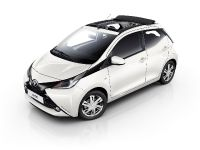 2015 Toyota Aygo X-Wave Open Top, 3 of 3