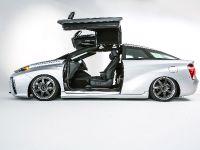 2015 Toyota Back to the Future Mirai Concept , 3 of 19