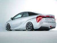 2015 Toyota Back to the Future Mirai Concept , 5 of 19