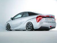2015 Toyota Back to the Future Mirai Concept , 5 of 19