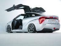 2015 Toyota Back to the Future Mirai Concept , 6 of 19