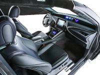 2015 Toyota Back to the Future Mirai Concept , 7 of 19