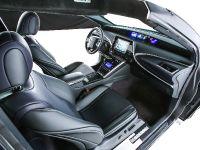2015 Toyota Back to the Future Mirai Concept , 7 of 19
