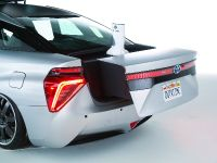 2015 Toyota Back to the Future Mirai Concept , 11 of 19