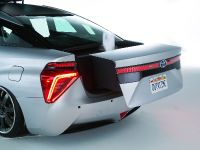 2015 Toyota Back to the Future Mirai Concept , 12 of 19