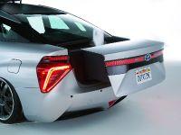 2015 Toyota Back to the Future Mirai Concept , 12 of 19