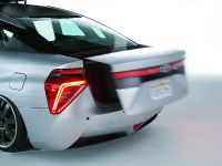 2015 Toyota Back to the Future Mirai Concept , 13 of 19