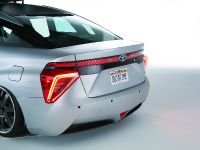2015 Toyota Back to the Future Mirai Concept , 14 of 19