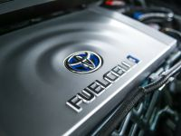 2015 Toyota Back to the Future Mirai Concept , 19 of 19