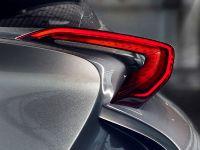 2015 Toyota C-HR Concept, 1 of 10