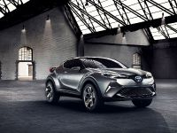 2015 Toyota C-HR Concept, 2 of 10