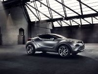 2015 Toyota C-HR Concept, 3 of 10