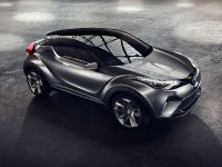 2015 Toyota C-HR Concept, 5 of 10