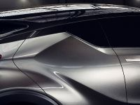 2015 Toyota C-HR Concept, 10 of 10