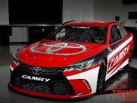 thumbnail image of 2015 Toyota Camry NASCAR Sprint Cup Series Race Car