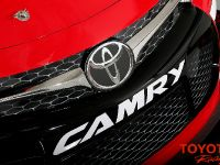 2015 Toyota Camry NASCAR Sprint Cup Series Race Car, 6 of 6