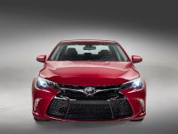 2015 Toyota Camry, 1 of 7