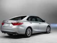 2015 Toyota Camry, 4 of 7