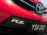 2015 Toyota Corolla RZ, 4 of 8