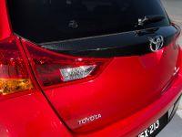 2015 Toyota Corolla RZ, 5 of 8