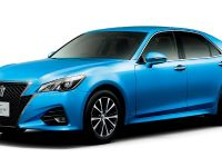 2015 Toyota Crown Facelift, 1 of 7