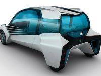 2015 Toyota FCV Plus Concept, 2 of 7