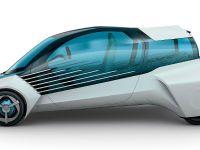 2015 Toyota FCV Plus Concept, 4 of 7
