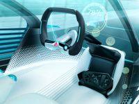 2015 Toyota FCV Plus Concept, 6 of 7
