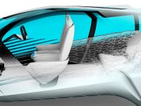 2015 Toyota FCV Plus Concept, 7 of 7