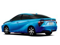 2015 Toyota Fuel Cell Sedan, 2 of 4