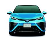 2015 Toyota Fuel Cell Sedan, 3 of 4