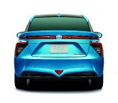2015 Toyota Fuel Cell Sedan, 4 of 4