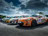 2015 Toyota GT86 in classic liveries, 3 of 39
