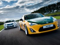 2015 Toyota GT86 in classic liveries, 4 of 39