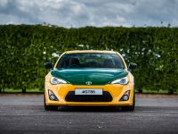 2015 Toyota GT86 in classic liveries, 10 of 39